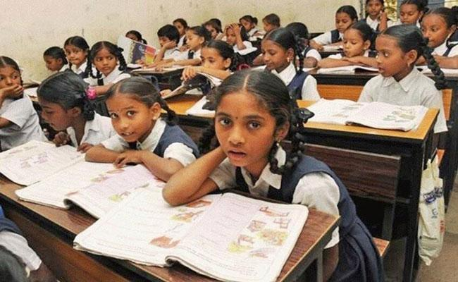 No Mention Of Chinese Language In New Education Policy 2020 - Sakshi