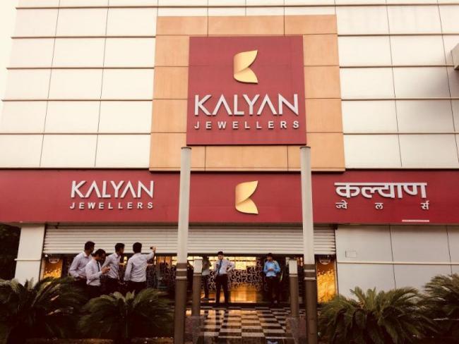 Kalyan Jewellers revives IPO plans - Sakshi