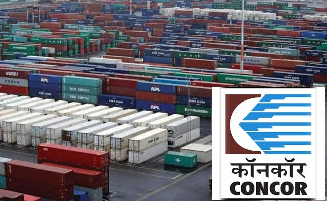 Affle India upper circuit- Container Corporation plunges on Q1 - Sakshi