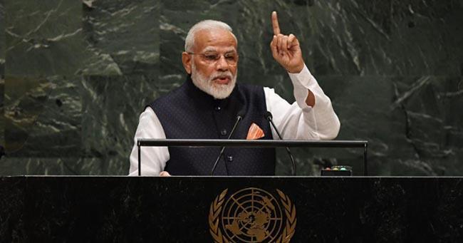 India Boosts Diplomatic Strength At NewYork - Sakshi
