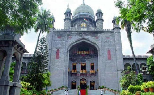Telangana High Court Instructions On Independence Day Celebration - Sakshi