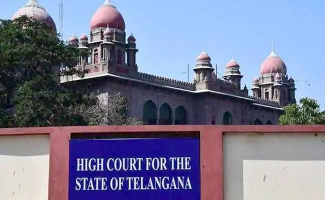 TS High Court Questions Govt On Land Allotment To Director Shankar - Sakshi