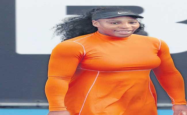 Serena Williams Ready For US Open After Coronavirus Lockdown - Sakshi