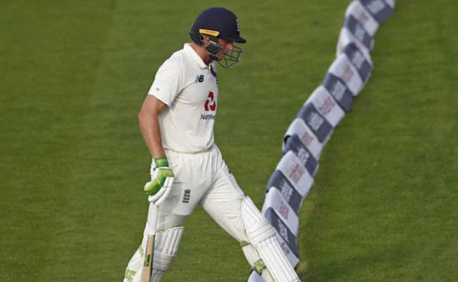 England Star Jos Buttler Feared He Had Played Last Test - Sakshi