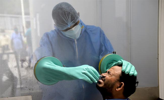 Coronavirus: 62,064 New Corona Positive Cases Registered In India - Sakshi