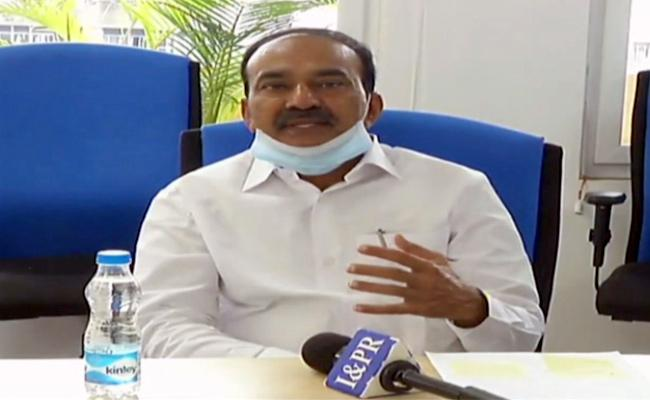 Corona: Central Team Praised Telangana Government - Sakshi