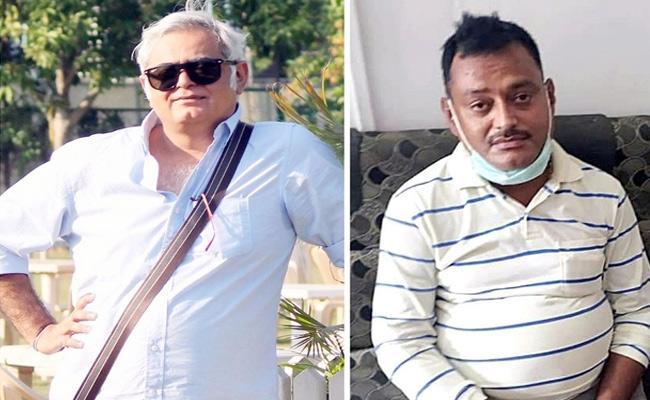 Hansal Mehta To Directs Thriller Web Series On Gangster Vikas Dubey - Sakshi