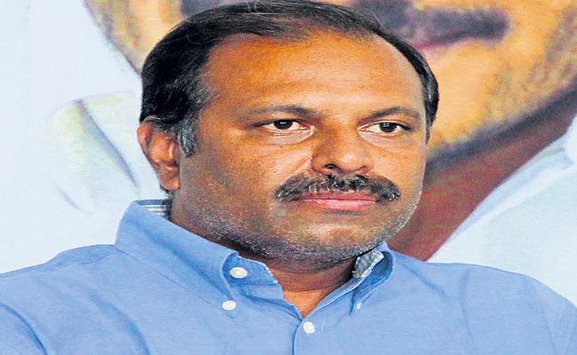Gadikota Srikanth Reddy Fires On Chandrababu Naidu - Sakshi