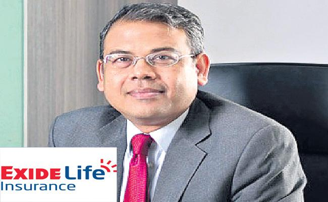 Sakshi Interview with exide life insurance Chief Distribution Officer Rahul Agarwal