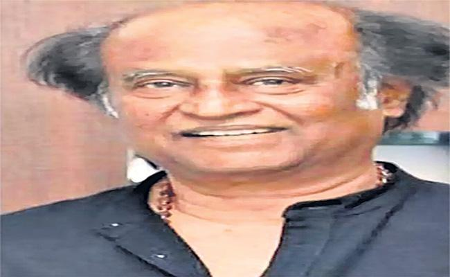Rajinikanth completes 45 years in film industry - Sakshi
