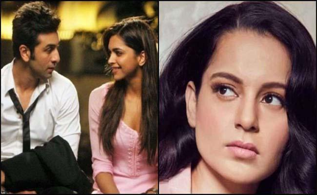 Ranbir Kapoor Is Serial Rapist, Deepika Padukone Psycho: Kangana Team - Sakshi