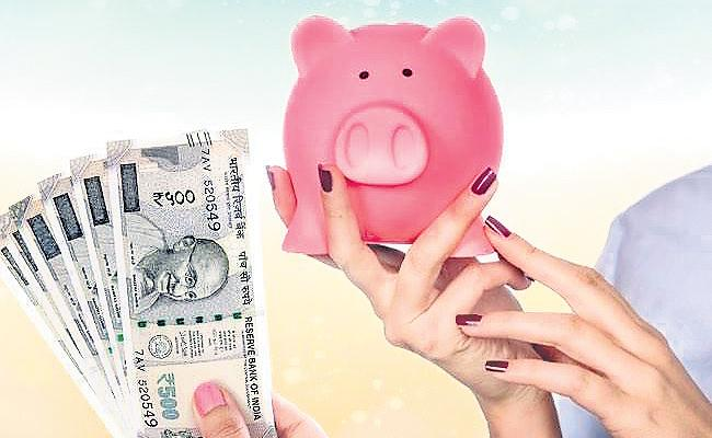 Hyderabad People Savings Money For Future And COVID 19 Bills - Sakshi