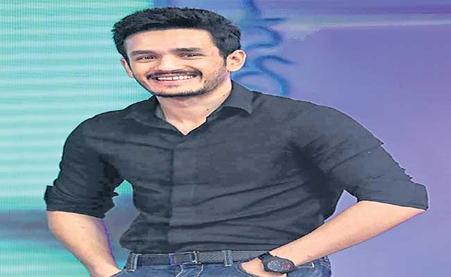 New Movie In Combination Of Akhil Akkineni And Surender Reddy - Sakshi