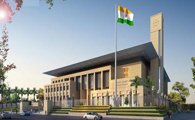 Court Has No Jurisdiction Over Assembly Decisions - Sakshi