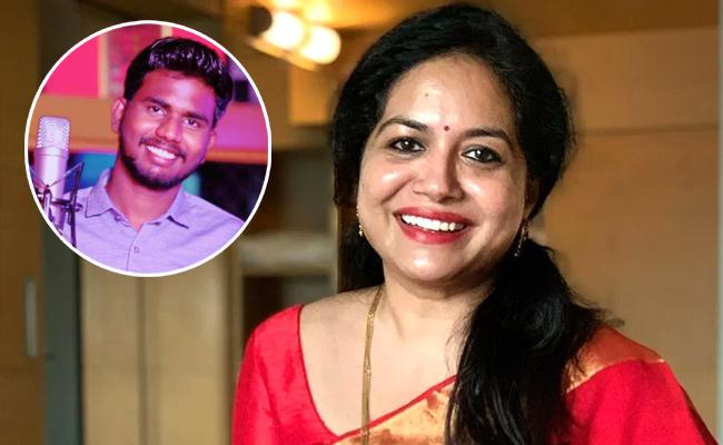 Man Cheated One Crore And 70 Lakhs Rupees Name Of SInger Sunitha - Sakshi