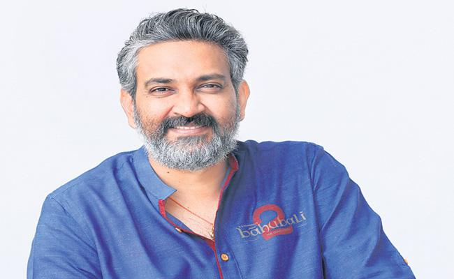 Director SS Rajamouli and Family Test Negative for Covid-19 - Sakshi