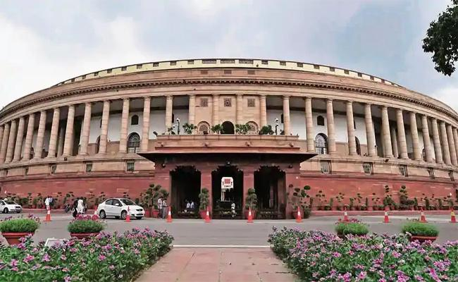 Parliament Sessions May Be Conducted On September - Sakshi