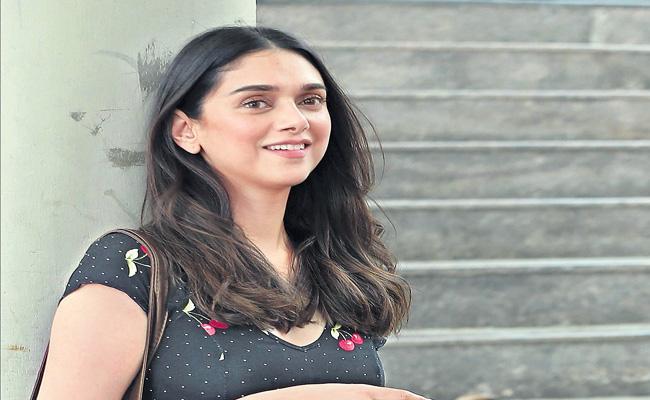 John Abraham to romance Aditi Rao - Sakshi