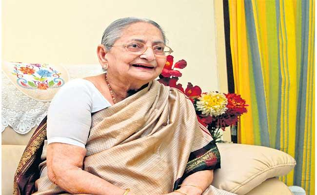 Author Sivaraju Subbalakshmi Speaks About Independence Day Moments - Sakshi