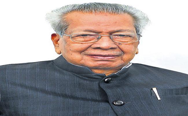 Independence Day message from Governor Biswabhusan Harichandan - Sakshi