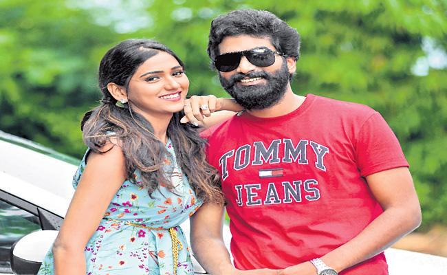 Psycho Movie First Schedule Completed - Sakshi