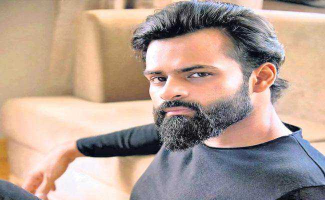 Sai Dharam Tej announces his next project with director Sukumar - Sakshi