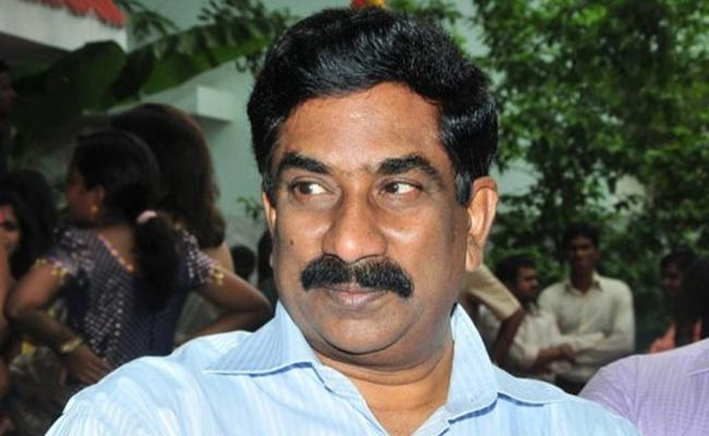 AP Government Legal Notices To ABN Andhra Jyothi Management - Sakshi