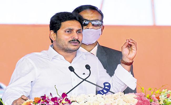 CM YS Jagan Comments On Welfare Schemes Implementation By Govt - Sakshi
