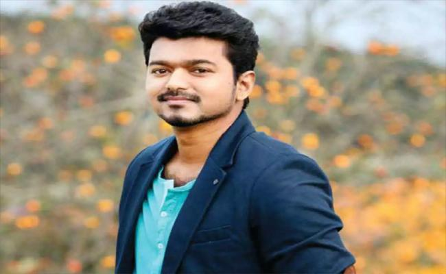 Whether Hero Vijay Will Contest In The Assembly Elections In Tamilnadu - Sakshi