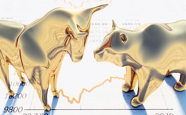 Indian shares rise on hopes of more stimulus - Sakshi