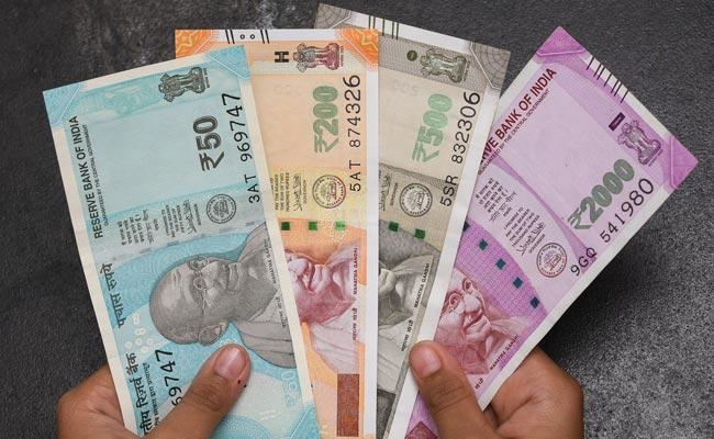 Special Story On Currency Notes - Sakshi