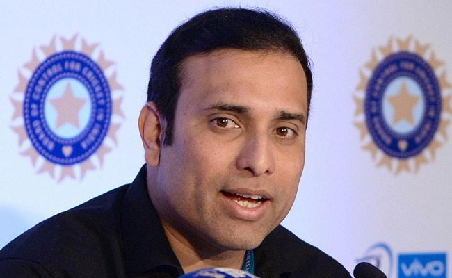 VVS Laxman Predicts Where MS Dhoni Will Play His Farewell Match - Sakshi
