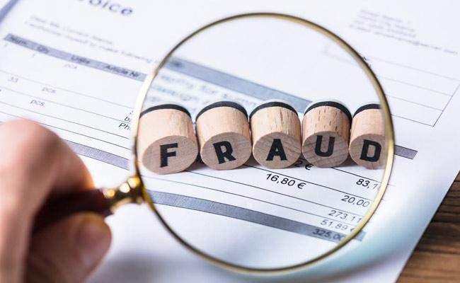Online Fraud Involving Jobs In In Gannavaram Airport Has Come To Light - Sakshi