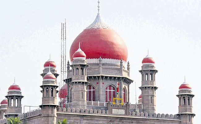 Telangana High Court Mandate to Central On Allocations Of DSP and ASP Posts - Sakshi