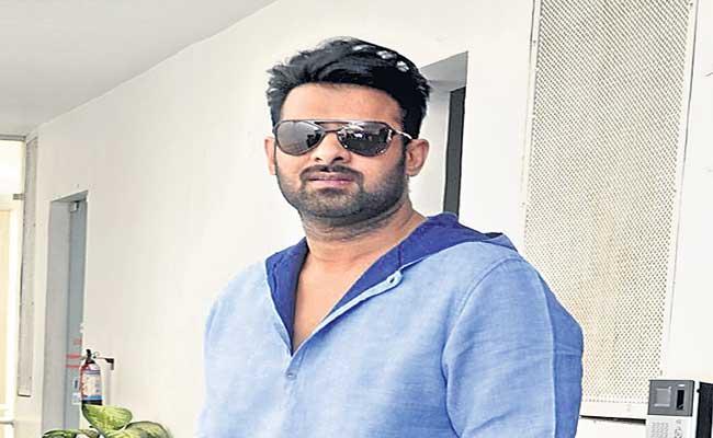 Om Raut Working With Prabhas For New Movie Called Adipurush - Sakshi