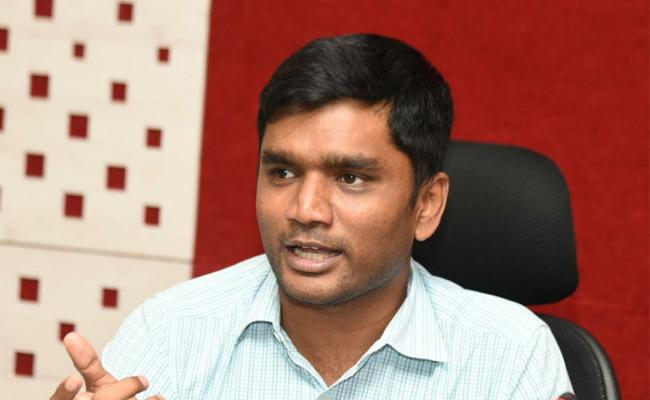 No Home Isolation For Above 50 Years Said Chittoor Collector - Sakshi