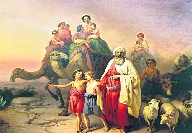 Special Story About Jesus From Holy Gospel By Prabhu Kiran - Sakshi