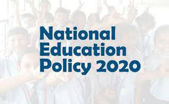 New Education Policy drops Chinese Language - Sakshi