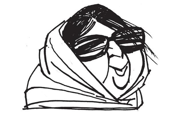 Mehbooba Mufti unwritten dairy - Sakshi