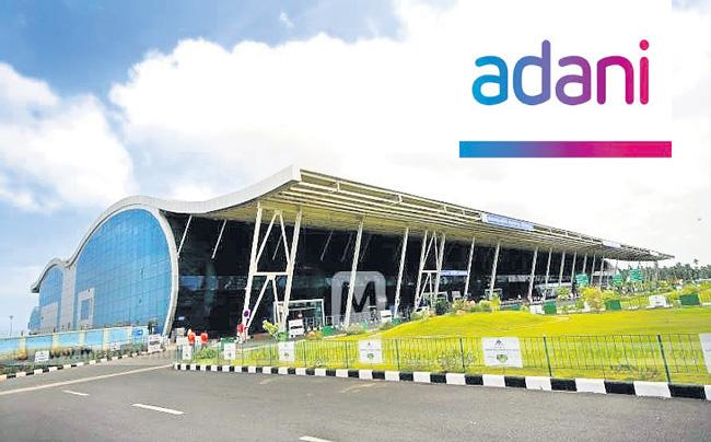 Union Cabinet approves proposal to lease out 3 AAI airports - Sakshi