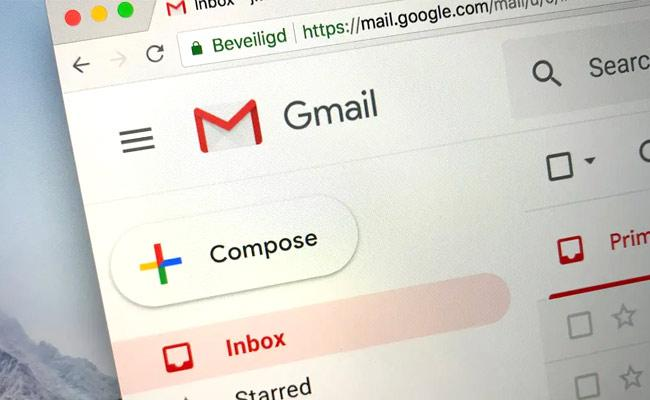 Gmail Google Drive outage cause trouble for users across the world - Sakshi