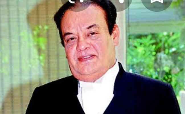 Former Advocate General S Ramachandra Rao Passed Away - Sakshi