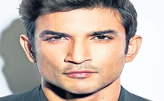 Supreme Court Allows CBI Probe Into Sushant Singh Rajput Death Case - Sakshi