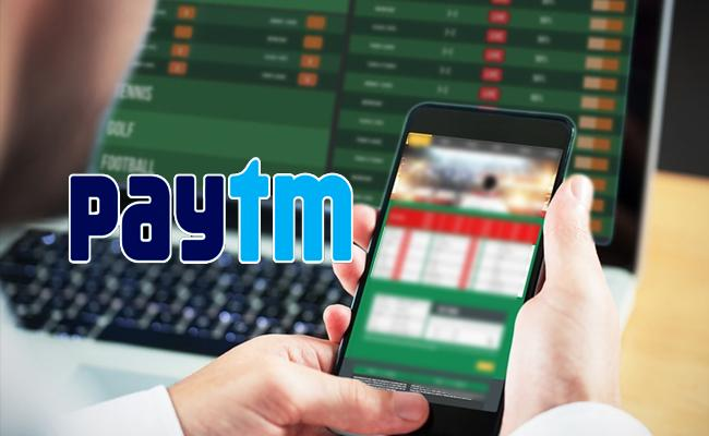 Paytm Explain Online Betting Case Details To Hyderabad Cyber Crime Police - Sakshi