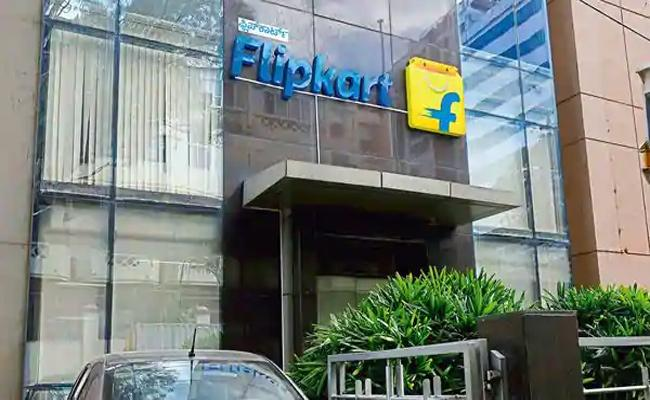Flipkart Ties with Nepals Leading Sastodeal  - Sakshi