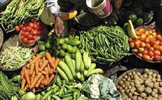 Rising Vegetable Prices - Sakshi