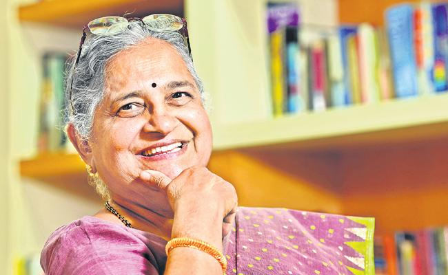 Gifts For The Children on Birthdays By Sudha Murthy - Sakshi