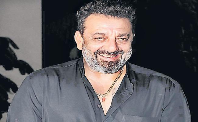 Sanjay Dutt Upcoming Movies updates 2020 - Sakshi