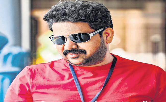 Sakshi Interview about Director Ramesh Verma Penmetsa