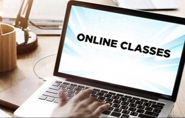 Online Classes For Pharmacy Students And Engineering Students Starts From 24/08/2020 - Sakshi